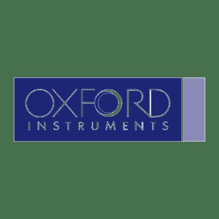 Logo Oxford Instruments